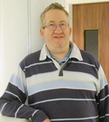 Edward O'Byrne